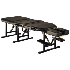 Chiro-Prolite Portable Chiropractic Drop Table