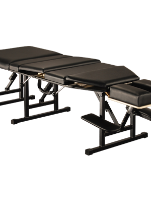 Chiro-Prolite Portable Chiropractic Drop Table