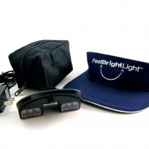 Feel Bright Light Visor